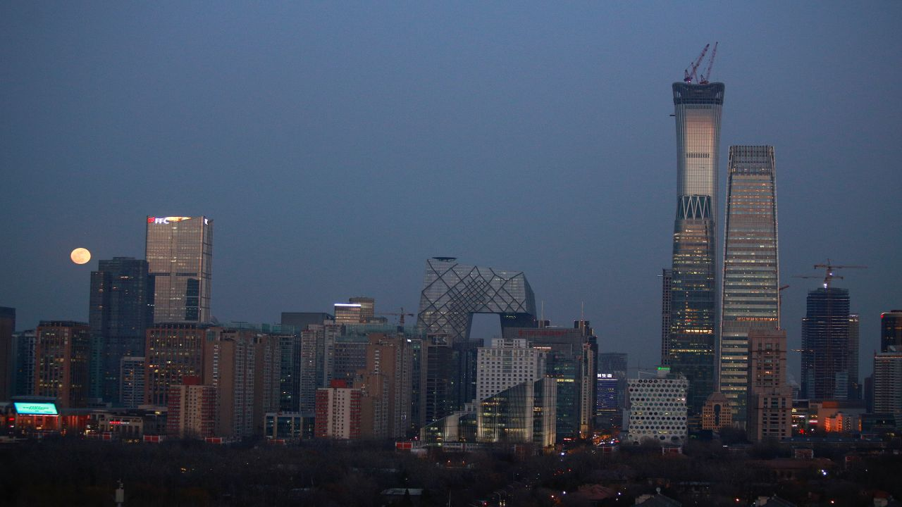 6. Beijing, China: 57 billionaires | The capital city of China is the most populous capital in the world. Historically rich and economically strong, Beijing has a global influence in all fields. (Image: Reuters)