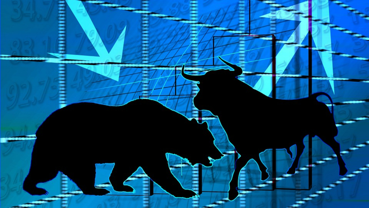 When the Bear grills: Top 10 biggest Sensex falls in the past decade & what led to them