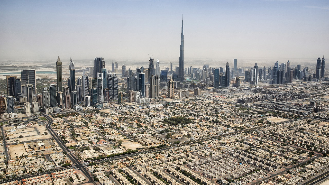 Dubai, United Arab Emirates: Rent expenses in United Arab Emirates' Dubai make for 39 percent of a person's household income. (Image: Reuters)