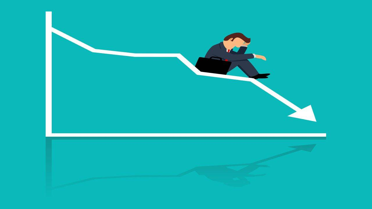 August 24, 2015: The Sensex tanked 3.7 percent intraday on August 24, 2015, and ended over 1,600 points down, the biggest in over seven years led by global markets crashing. The rupee fell to 2-year low and plunged by 66 paise to trade below Rs 66 level against the dollar for the first time in almost two years in opening trade on sustained capital outflows even as the US currency weakened overseas. Overseas investors pulled out nearly Rs 2,000 crore from the Indian stock markets amid concerns over Chinese economy coupled with a sharp erosion in the value of rupee.