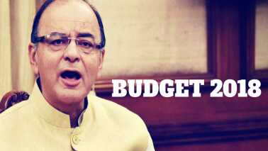Union Budget 2018: How your money will be impacted