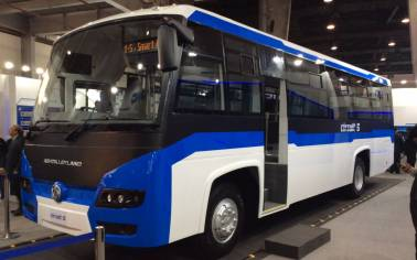 Awarding electric bus contracts to Chinese companies against Govt's purpose, says Ashok Leyland's Vinod Dasari