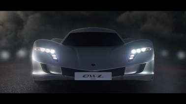 The Rs 28 crore electric hypercar that does 0-100 kmph in less than 2 seconds