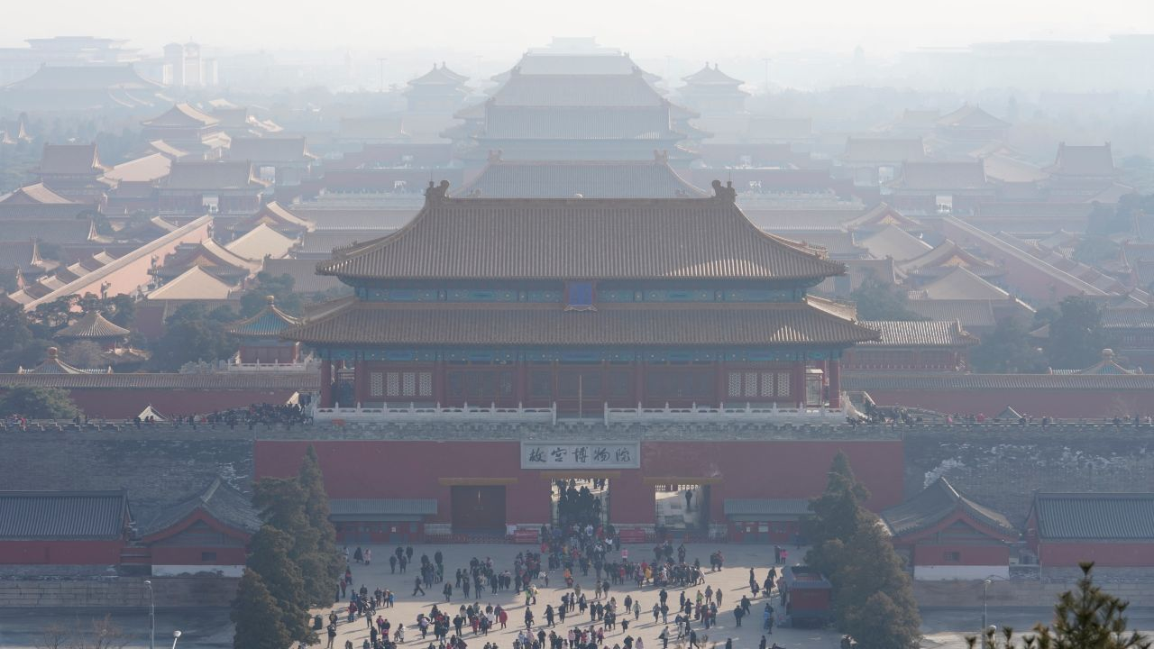 Beijing | The world second most populous city and China's capital is one of the most water scarce city in the world. Around 40 percent of its surface water is polluted and cannot be even used for agriculture or industrial use (Image: Reuters)