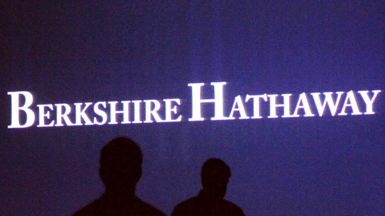 Answer: Ajit Jain. He is tipped to be Warren Buffett's successor at Berkshire Hathaway (Image: Reuters)