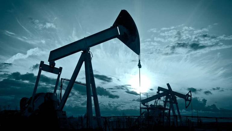 Oil prices decline on profit-taking