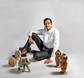 Food & Hospitality | Chirag Chhajer (29), Co-owner, Burma Burma: His no-non-veg, no-alcohol restaurant not only broke even in 14 months, but also expanded to three cities. It has navigated the tightrope between being a restaurant with an unusual story and serving comfort flavours.