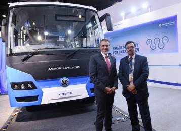 Ashok Leyland's Dasari says resignation a well-thought move, not knee-jerk reaction