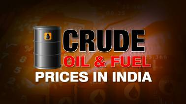 Crude Oil and Fuel Prices in India