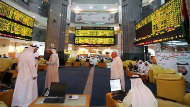 Dubai exchange explores options as Indians stop licensing securities abroad