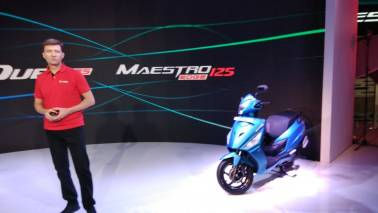 Hero MotoCorp to rebadge Duet 125 as Destini 125