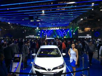 This week in Auto: Auto Expo concludes, Govt says EV policy not required