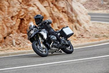 BMW Motorrad cuts India bike prices by up to Rs 1.6 lakh