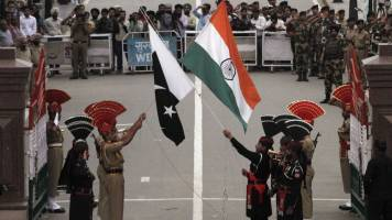 India issues 13th Note Verbale to Pakistan on harassment of its HC staff