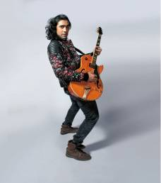 Music | Jubin Nautiyal (28), Singer and songwriter: He has been devoted to music since he was a child. And the hits he has delivered, like the remix version of 'Humma Humma', have not changed this devotion. He sings with a soul.
