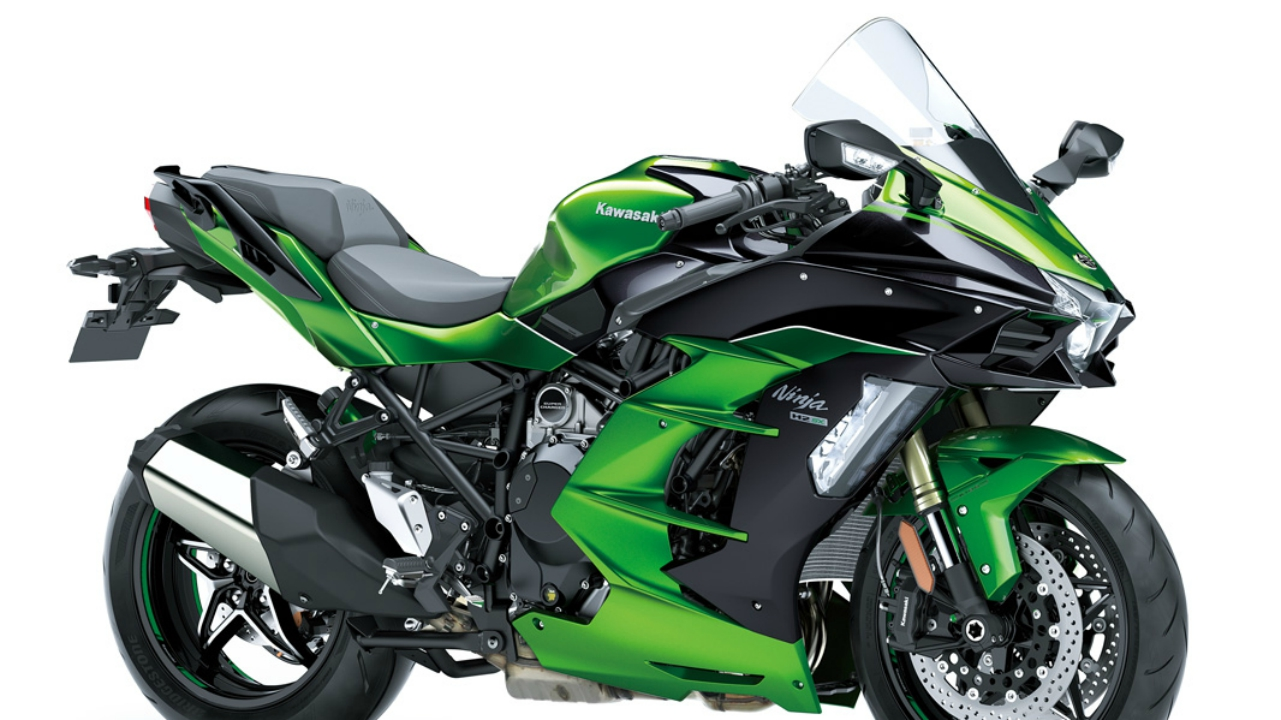 Kawasaki H2SE is priced at Rs 21.9 lakh and has already found 4 takers