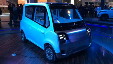 EV flag bearer Mahindra not keen on entering electric two-wheeler market in India