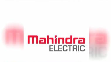 M&M bags Baghirathi's electric vehicle order