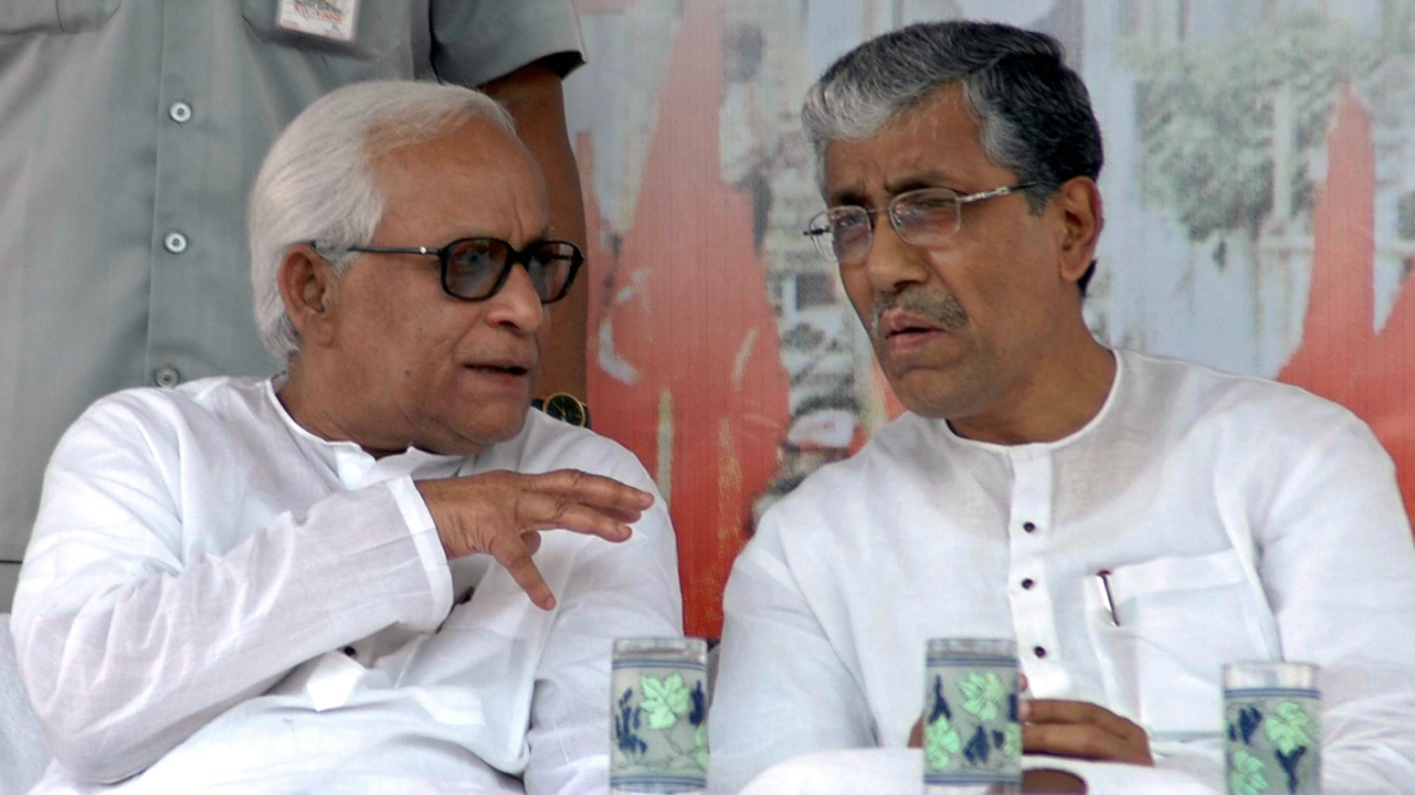 The Tripura CM was ranked as India's poorest chief minister even in the 2013 Association for Democratic Reforms (ADR) report . (Photo: Reuters)