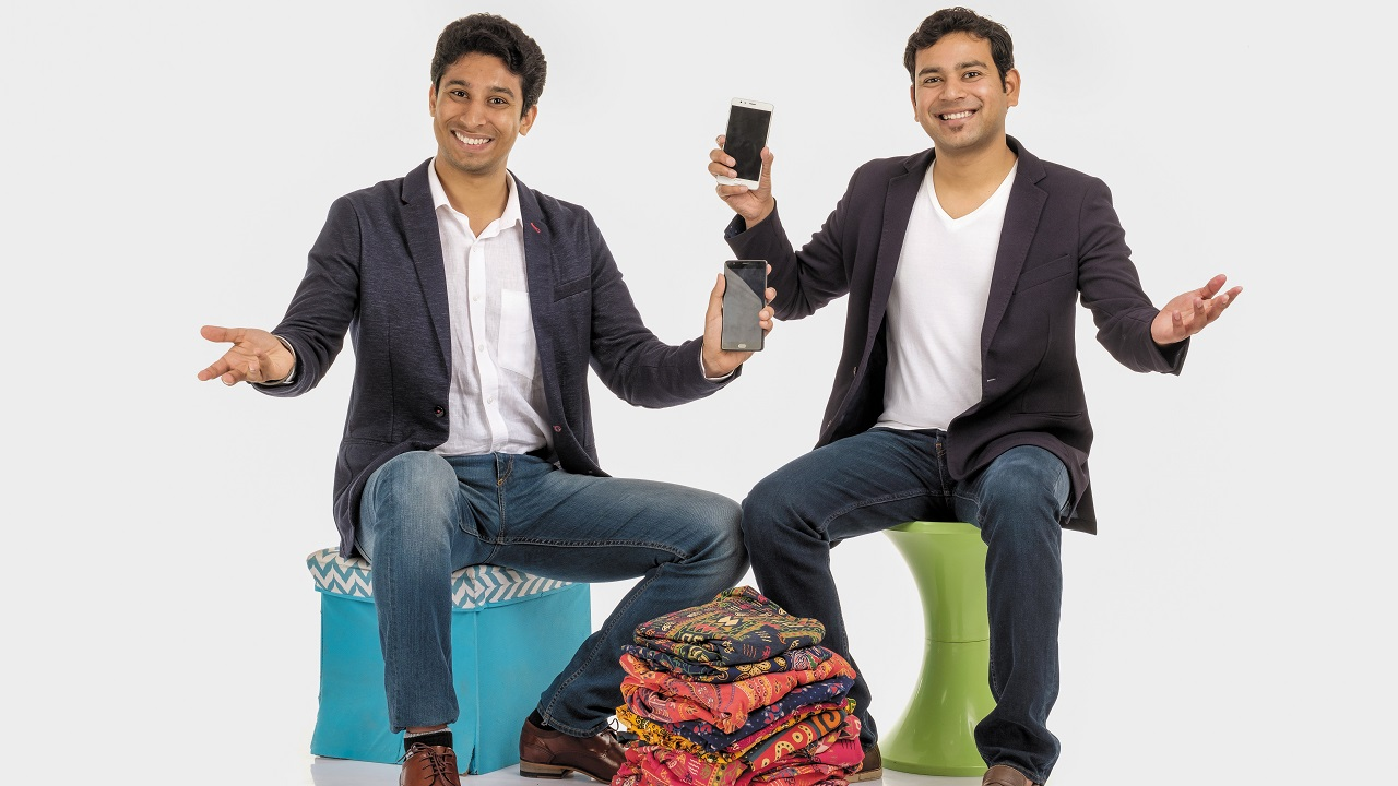 "Social media, mobile tech & communication | Vidit Aatrey (27), Sanjeev Barnwal (28), Co-founders, Meesho: Meesho—short for ""meri shop""—helps merchants sell more efficiently through social media. About 1,000 sellers and 30,000 resellers are listed on the platform."