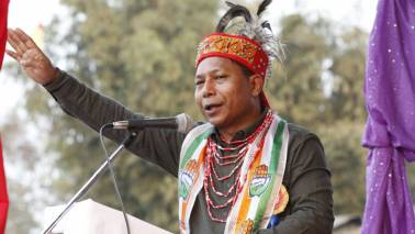 North East Elections 2018: All you need to know about Meghalaya CM Mukul Sangma