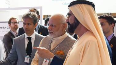 India, UAE agree to strengthen economic, commercial ties