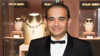 Surat court issues arrest warrant against Nirav Modi