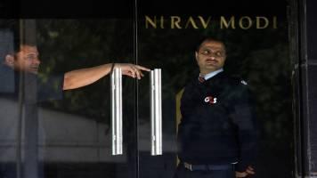PNB fraud LIVE: Case will collapse like 2G & Bofors, says Nirav Modi's lawyer