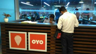 Oyo looking to double its inventory in India by December