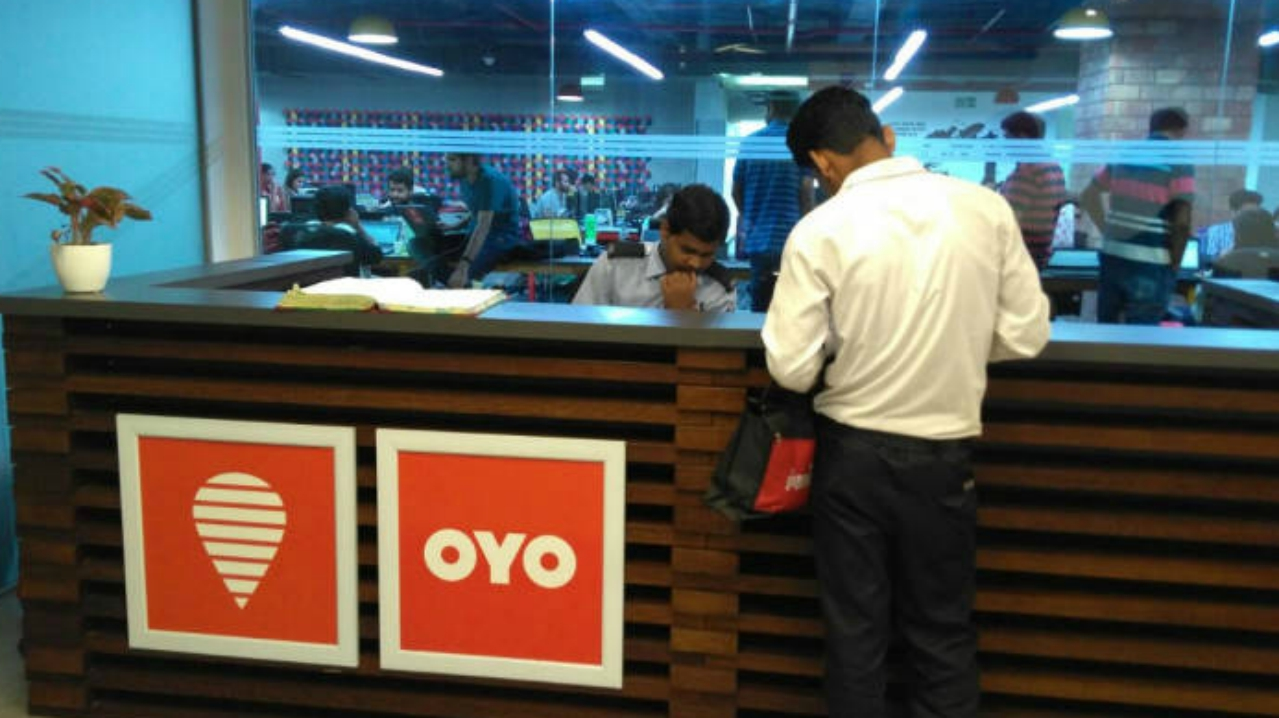 3. Oyo | Industry: Hospitality | Workforce in India: 7,000 | Top offices in India: Gurugram, Bengaluru, New Delhi | Primary engagements: Business development, Sales, Operations.