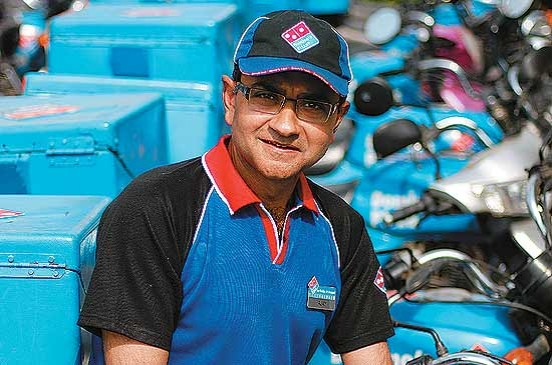 Answer: Ajay Kaul, CEO Jubilant Foods, and his team took the ride to determine the distance within which a Domino's Pizza store can take an order so that the delivery can be made within 30 minutes. The delivery boys are known as SDPs (Safe Delivery Persons). Domino's delivery boys strictly toe the line and not serve houses that take more than 8-9 minutes to reach from the store.