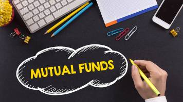 Top mutual funds' asset base declines by Rs 8,900 crore in February