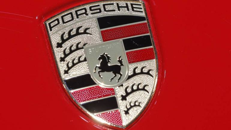 Porsche To Launch Electric Vehicle In India In Early 2020