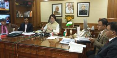 Nearly 3% increase in Budget allocation for housing ministry: Hardeep Puri