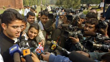 Only Rahul Gandhi can take on PM Modi in 2019, dethrone BJP: Sachin Pilot
