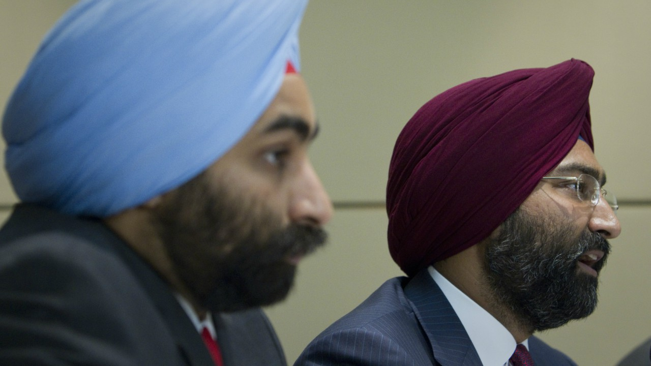 Malvinder and Shivinder Singh | Fortis and Religare: The sibling founders and promoters saw their entreprise being one of the most promising healthcare groups in the country, to ending up in a quagmire of mismanagement and legal troubles. Fortis shareholders' eventually approved the sale of their company to Malaysia's IHH Healthcare for $1.1 billion. (Image: Reuters)
