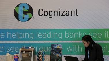 Cognizant reports fall in Q2 net profit, maintains full year revenue outlook
