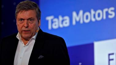 India offers unprecedented opportunities: Tata Motors' Guenter Butschek