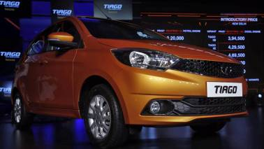 Tata Motors hits 52-week low on weak group global wholesales data