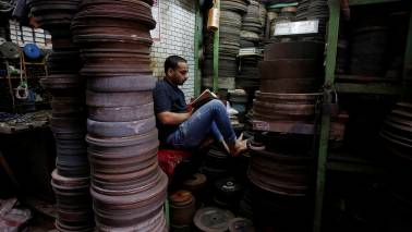 Sealing: Traders body writes to L-G, objects to some proposals by DDA