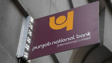 Punjab National Bank slumps for third straight day; hits 52-week low