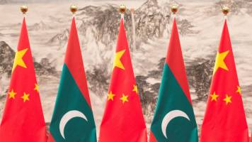 Maldives may scrap 2017 Indian Ocean deal with China: Report