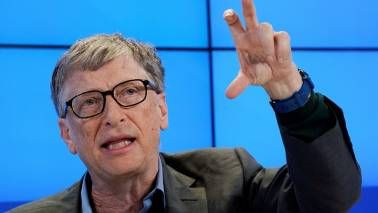 Bill Gates releases top-5 summer reading list. Here's what is on the list