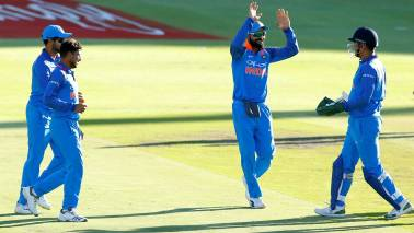 Superb India clinch first ever series in South Africa