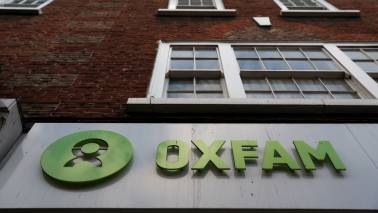 Haiti suspends Oxfam operations pending sex scandal probe