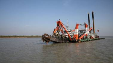 Dredging Corporation Q1 PAT seen up 160% YoY to Rs. 7.4 cr: ICICI Direct