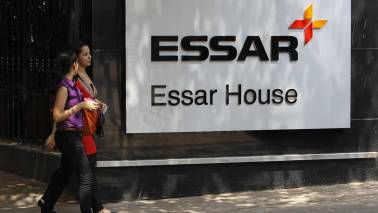 Essar Shipping Q3 net loss narrows to Rs 28 crore