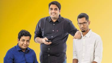 Ecommerce | Gaurav Munjal (27), Roman Saini (26) and Hemesh Singh (25), Co-founders, Unacademy: Their digital education platform has 4,000 educators offering both free and paid-for video tutorials. Unacademy registered 20 million views in December 2017.