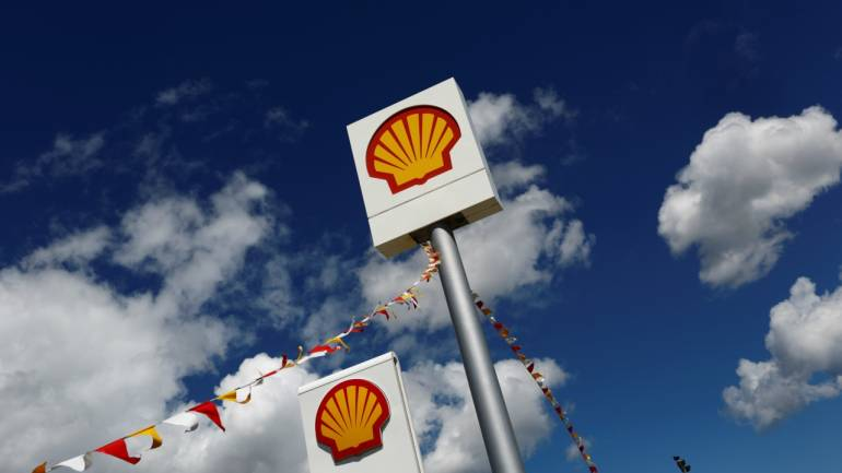 Shell Plans Opening 1200 Retail Stations In India In 10 Years