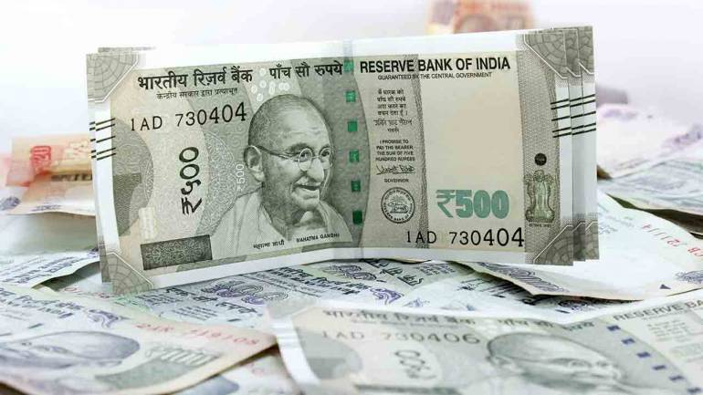 Indian Ru Recovers After Falling To A Record Low Of 69 61 Us Dollar